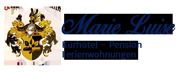 Kurhotel Marie Luise Bad Wörishofen im Allgäu